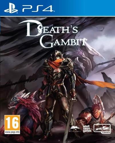 Promocja na Death's Gambit