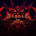 Promocja na Diablo Hellfire