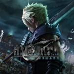 Promocja na Final Fantasy VII Remake