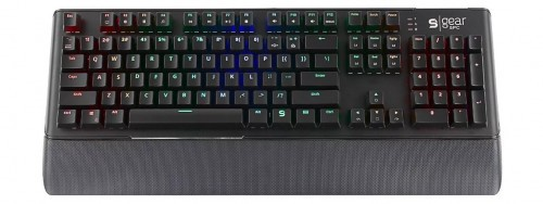 Pro,mocja na SPC Gear GK550 Omnis Kailh Red RGB
