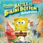 Promocja na SpongeBob SquarePants Battle for Bikini Bottom Rehydrated