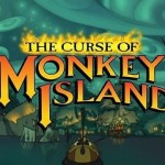Promocja na The Curse of Monkey Island