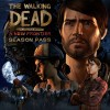Promocja na The Walking Dead A New Frontier