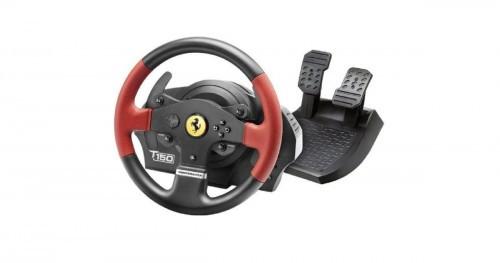 T150 Edycja Ferrari