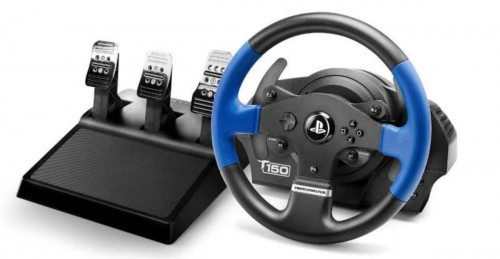 Promocja na Thrustmaster T150 RS