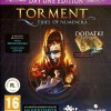 Promocja na Torment: Tides of Numenera