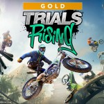 Promocja na Trials Rising Gold Edition