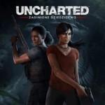 Promocja na Uncharted Zaginione Dziedzictwo