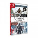 Promocja na Assassin's Creed: The Rebel Collection