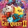Promocja na Cat Quest II