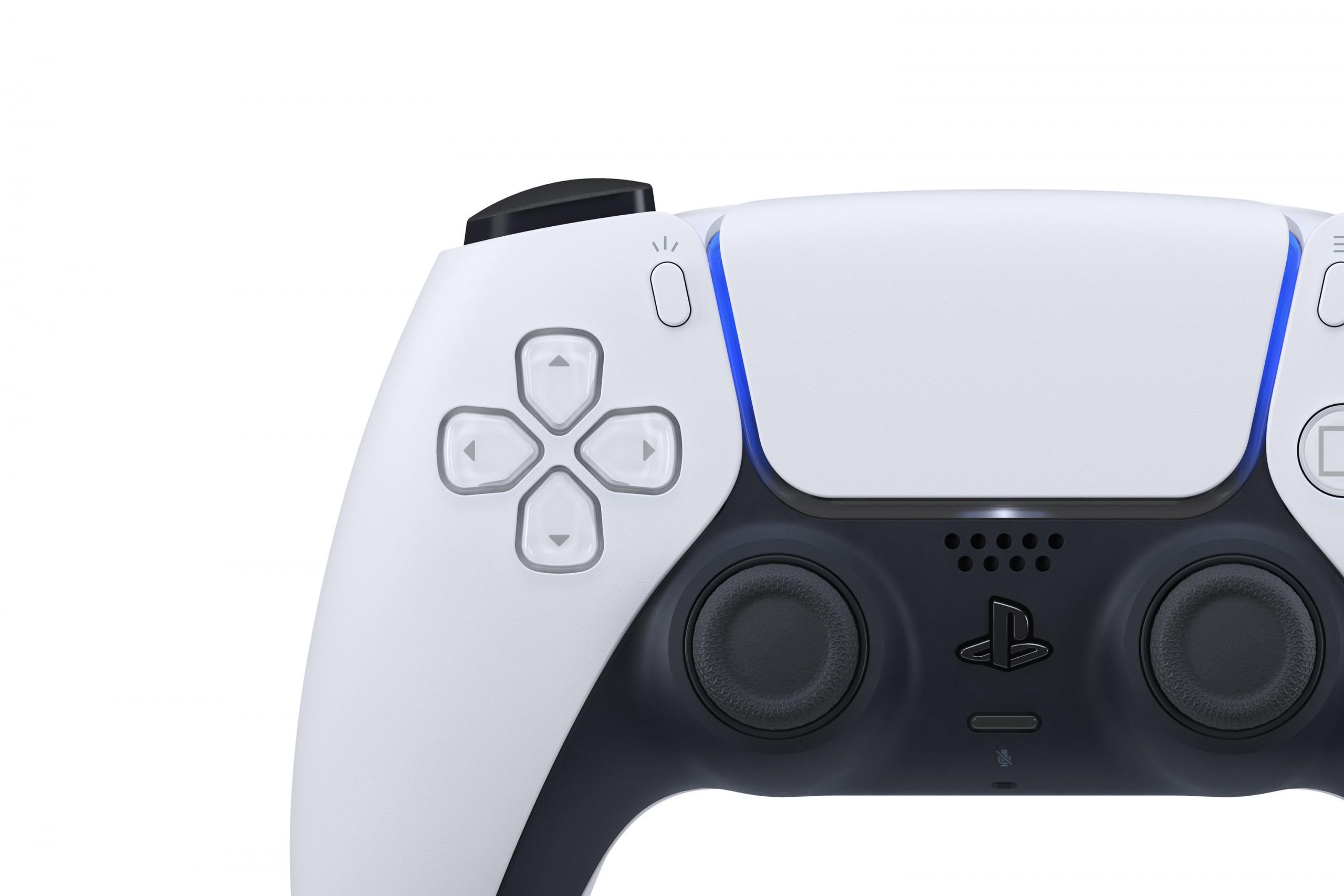 Pad DualSense PlayStation 5