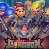 Promocja na Exit the Gungeon