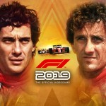 Promocja na F1 2019 Legends Edition
