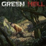 Promocja na Green Hell