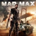 Promocja na Mad Max