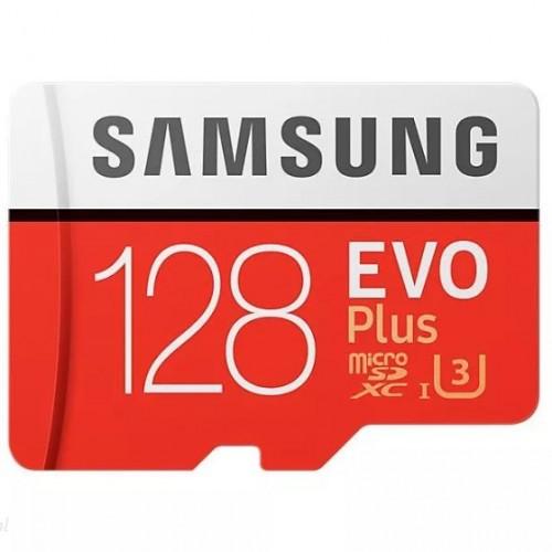 Promocja na Samsung microSDXC 128GB