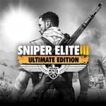 Promocja na Sniper Elite III Ultimate Edition
