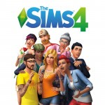 Promocja na The Sims 4
