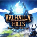 Promocja na Valhalla Hills Definitive Edition