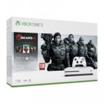 Promocja na Xbox One S