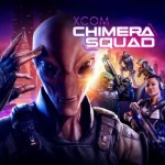 Promocja na XCOM: Chimera Squad
