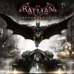 Promocja na Batman Arkham Knight