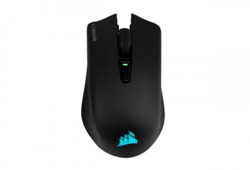 promocja na Corsair Harpoon RGB Wireless
