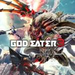 Promocja na GOD EATER 3