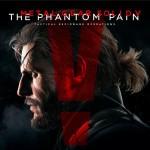 Promocja na Metal Gear Solid V The Phantom Pain