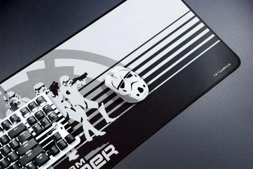 Mysz Razer Atheris Stormtrooper Edition