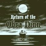 Promocja na Return of the Obra Dinn