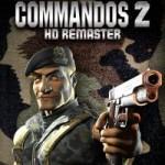 Promocja na Commandos 2 HD Remaster