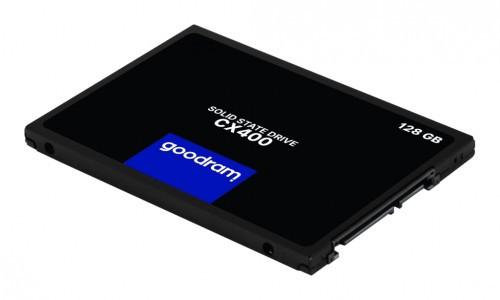 Promocja na GOODRAM CX400 128GB SSD
