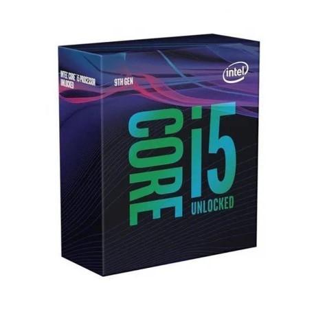 Promocja na Intel Core i5 9600K