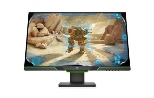 Promocja na Monitor HP X27i 2K 8GC08AA