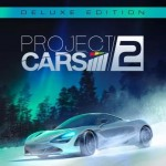 Promocja na Project Cars 2 Deluxe Edition