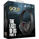 Promocja na Słuchawki Sony The Last of Us Part 2