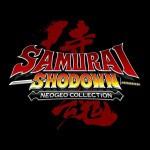 Promocja na Samurai Shodown NeoGeo Collection