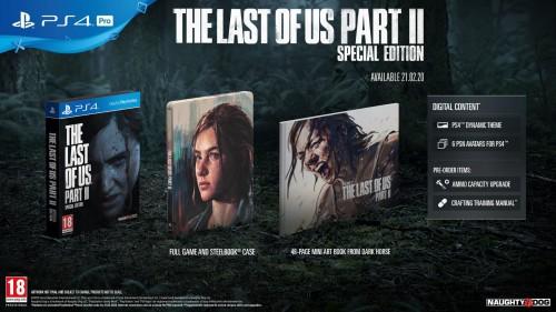 Promocja na The Last of Us Part II Edycja Specjalna