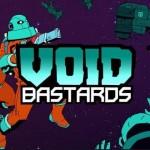 Promocja na Void Bastards