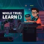 Promocja na while True: learn()