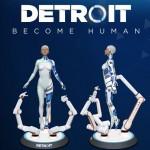 Promocja na Detroit Become Human