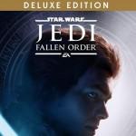 Promocja na Star Wars Jedi Fallen Order Deluxe Edition