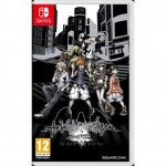 Promocja na The World Ends With You: Final Remix