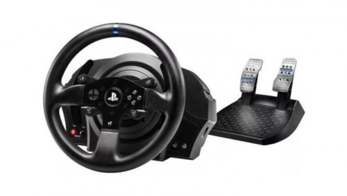 Promocja na Thrustmaster T300 RS