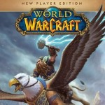 Promocja na World of Warcraft New Player Edition