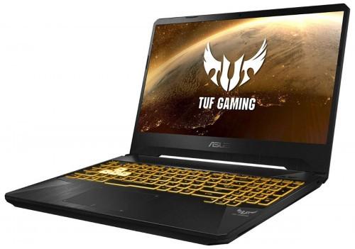 Promocja na ASUS TUF Gaming FX505DV