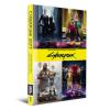 Promocja na Cyberpunk 2077. Jedyna oficjalna książka o świecie gry Cyberpunk 2077