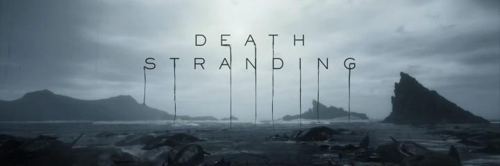 Promocje Death Stranding