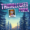 Promocja na Delores: A Thimbleweed Park Mini-Adventure